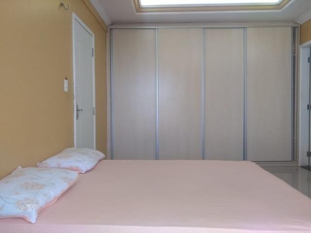 Alugo Lindo Apartamento Mobiliado com 4 Quartos e Suite em Aleixo - Foto 6