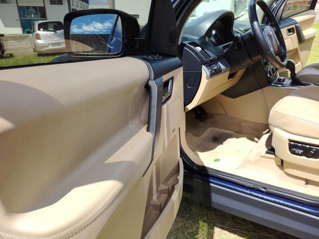 Land Rover Freelander2 SE 4x4 Suv ótimo estado! Pneus novos! Lacrada sem detalhes! - Foto 9