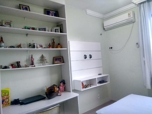 Alugo Lindo Apartamento Mobiliado com 4 Quartos e Suite em Aleixo - Foto 15