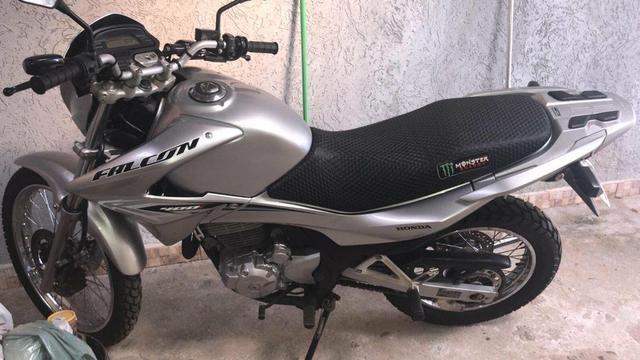 Vendo Honda Falcon NXI 400 - Foto 5