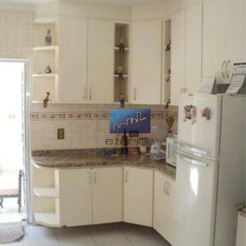 Sobrado com 4 dormitórios à venda, 138 m² por R$ 480.000,00 - Jardim Santa Maria - São Pau - Foto 9