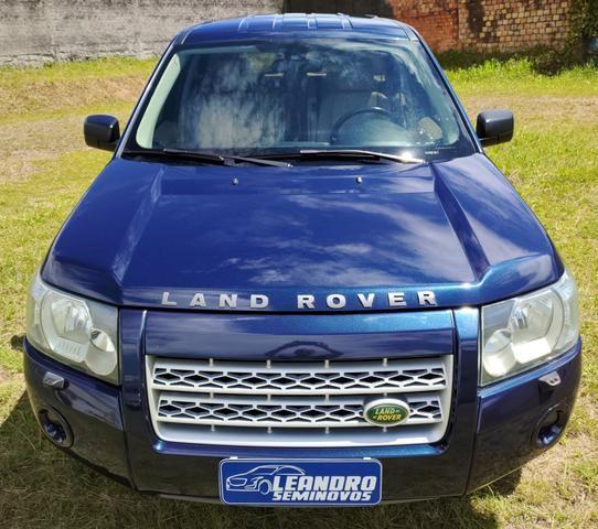Land Rover Freelander2 SE 4x4 Suv ótimo estado! Pneus novos! Lacrada sem detalhes!