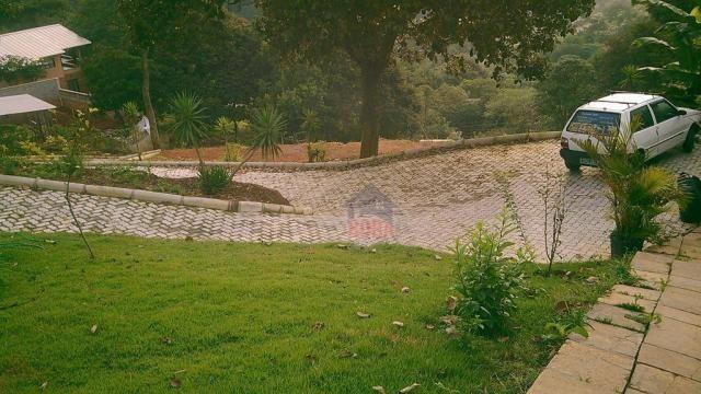 Casa residencial à venda, Cerros Verdes, Mairiporã. - Foto 7