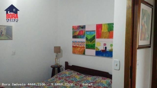 Casa residencial à venda, Jardim João Henrique, Mairiporã. - Foto 5
