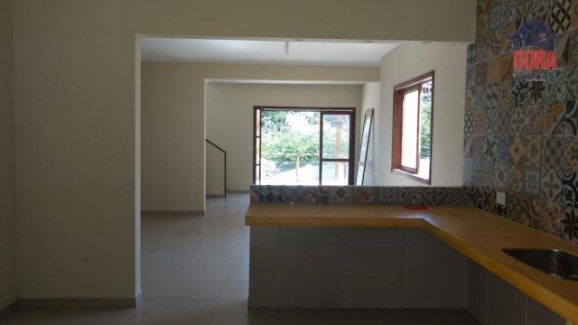 Casa residencial para venda e locação, Estancia da Serra, Mairiporã.