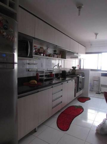 Vende-se Apartamento Mont Grappa, Excelente Andar Bela Vista e Localização - Foto 9
