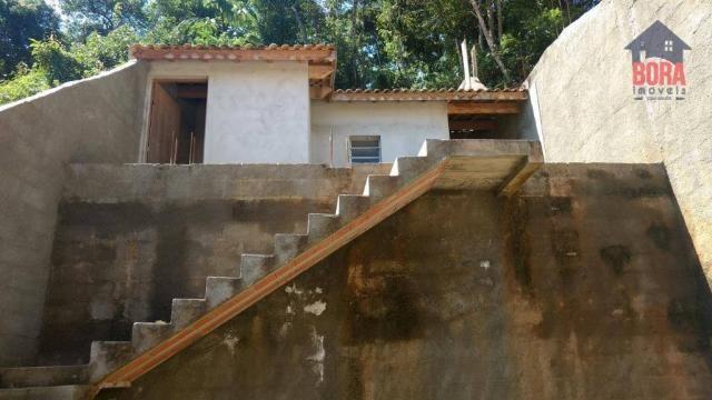 Casa residencial para venda e locação, Estancia da Serra, Mairiporã. - Foto 11