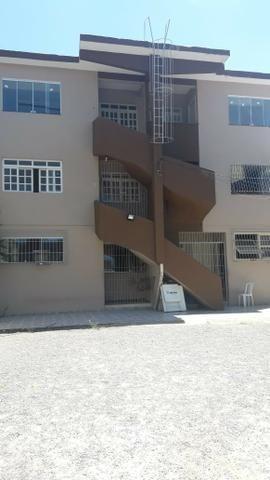 Apartamento de 02 quartos