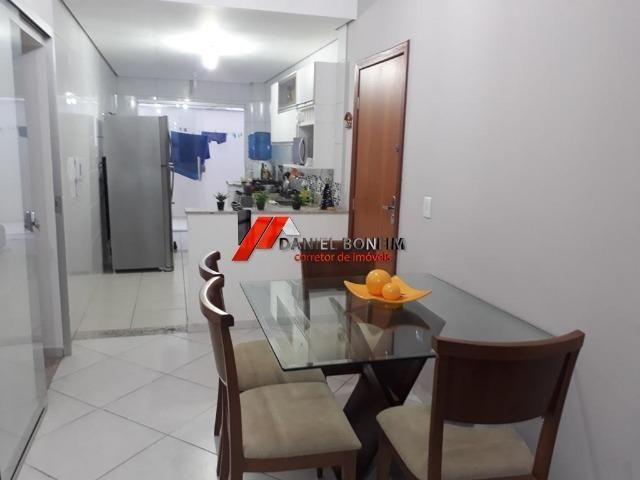 Apartamento no 1 andar c/ área gourmet no bairro N.S das graças - Foto 4