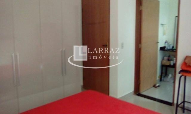 Excelente casa para venda em Cravinhos no Jardim das Acacias, 4 dormitorios com suite e 19 - Foto 16