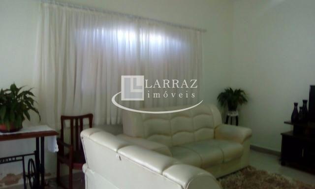 Excelente casa para venda em Cravinhos no Jardim das Acacias, 4 dormitorios com suite e 19 - Foto 2