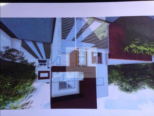 Terreno Neoville com 450 m² - Foto 9