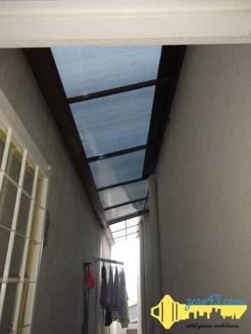 Ótima casa a venda na regiao norte de londrina pr . - Foto 14