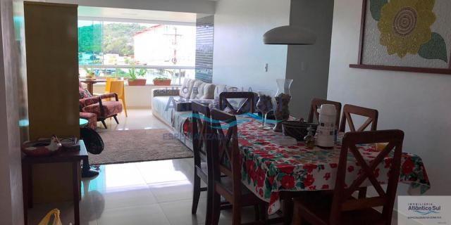 Apartamento 3 quartos, sendo 1 suíte - Granville (mobiliado) - Foto 2