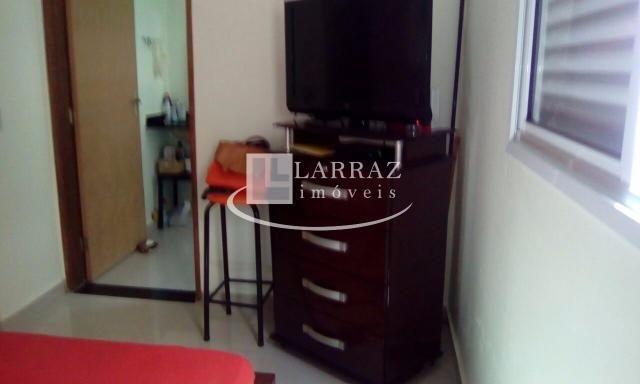Excelente casa para venda em Cravinhos no Jardim das Acacias, 4 dormitorios com suite e 19 - Foto 13