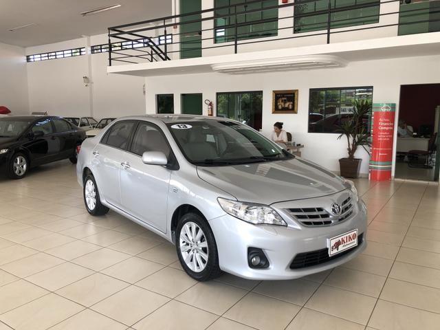 Toyota Corolla Altis 2.0 Automático