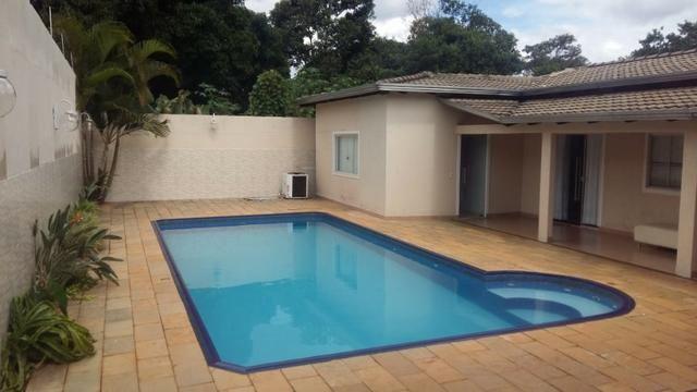 Casa Ampla - Nova - 2 Residências - Rua 4 - Lote 800 m2 - Foto 19