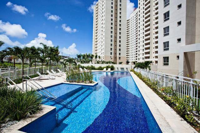 Vendo Belo Apartamento no Vita Residencial Clube, Natal, RN - Foto 2