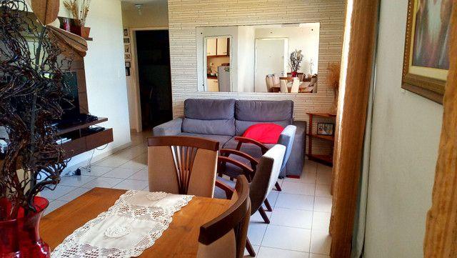 AP 76 m² no Barro Duro - Foto 2