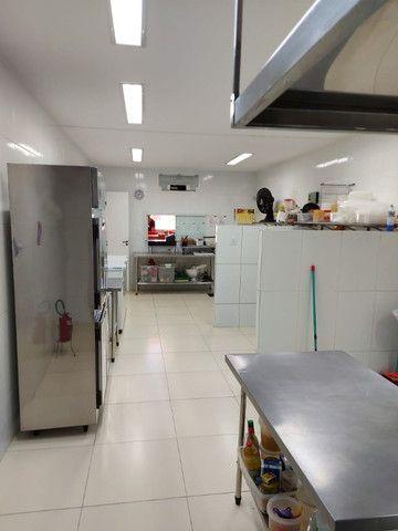 Repasse de ponto. Restaurante completo, novo, bem localizado, ideal para delivery - Foto 5