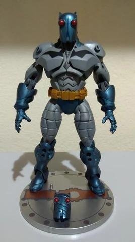Boneco Batman Dc Direct Armory