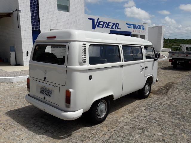 VW Kombi 1.4 - Foto 8