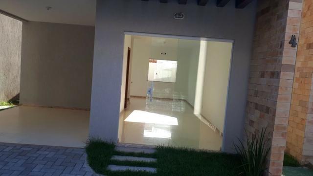 Casa 3/4 em condomínio fechado | Ipitanga - Foto 3