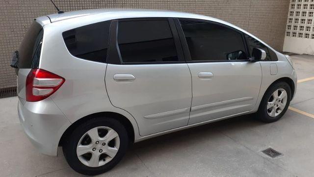 Honda Fit LXL Aut. 2011/11 U.Dona - Foto 3