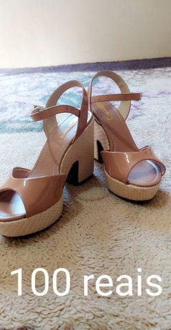 Sapatos nunca usados - Foto 3