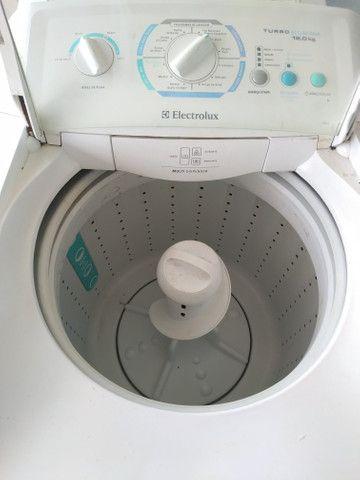 Máquina de lavar 12 kg Electrolux - Foto 3