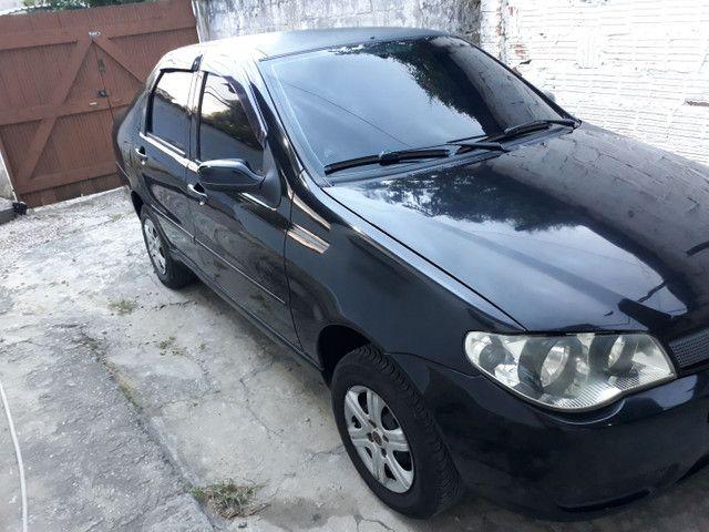 Fiat siena fire Flex 1.0 8v Gnv  2007/ 2008