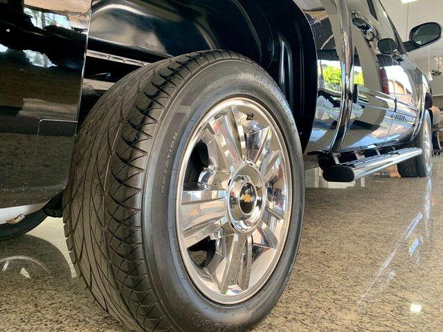 Chevrolet Cheynne LTZ V8 Flex 2012 - Foto 8
