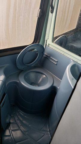 Scania K124 360cv Comil 2004 C/ Ar Condicionado Gelando - Foto 7