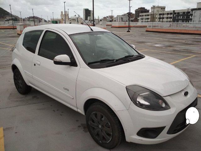 Ford KA 1.0 2013 - Flex - Foto 14