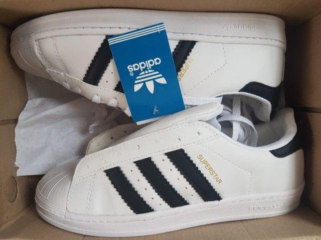 Adidas Superstar 41 Novo