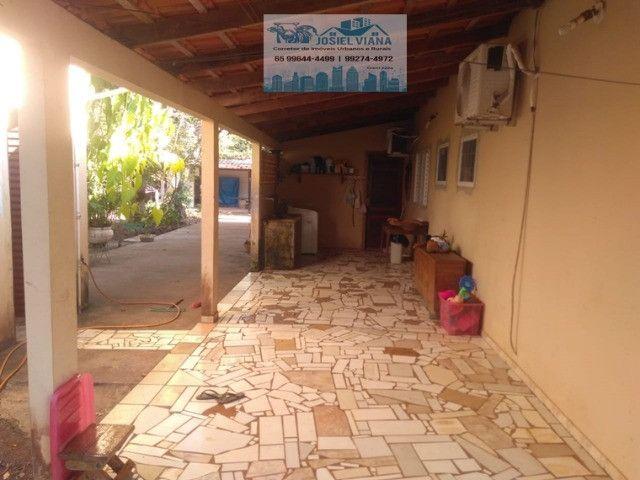 Chácara 60 hectares há 5 km do asfalto da Estrada da Guia - Foto 4