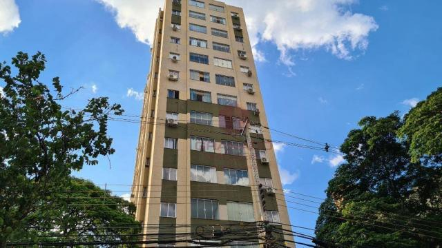 8043 | Apartamento para alugar com 1 quartos em Vila Santo Antônio, Maringá - Foto 2