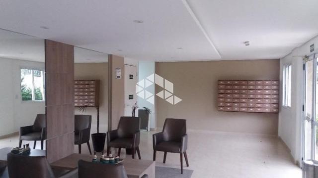 Apartamento à venda com 2 dormitórios em São sebastião, Porto alegre cod:9916763 - Foto 7