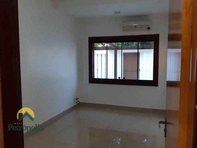Casa com 4 dormitórios à venda na 906 sul, 260 m² por R$ 490.000 - Plano Diretor Sul - Pal - Foto 13
