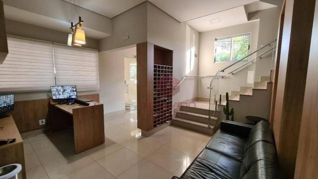 8043 | Apartamento para alugar com 1 quartos em Vila Santo Antônio, Maringá - Foto 4