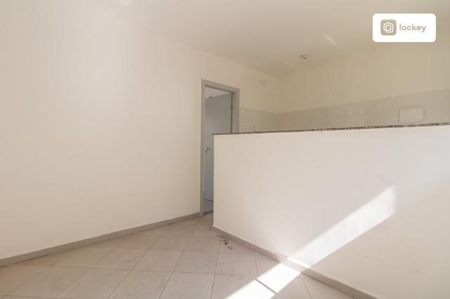 Apartamento com 30m² e 1 quarto - Foto 3