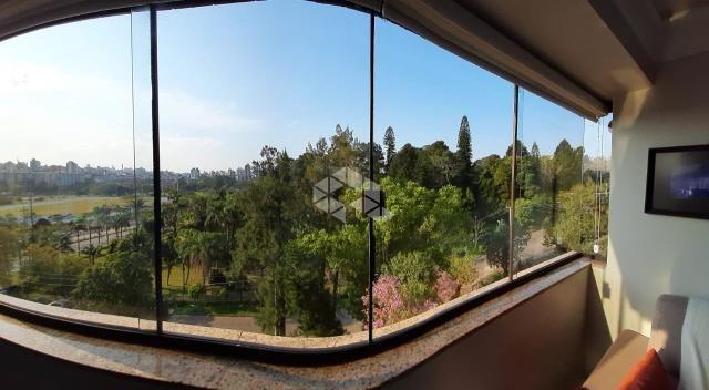 Apartamento à venda com 2 dormitórios em Jardim botânico, Porto alegre cod:9925510 - Foto 4