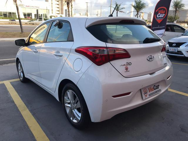Hyundai Hb20 Premium 1.6 Flex 16V Aut. - Foto 4