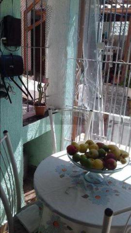 Casa à venda com 2 dormitórios em Indaiá, Caraguatatuba cod:149 - Foto 20