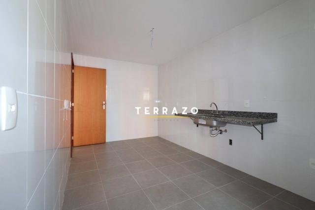 Apartamento à venda, 65 m² por R$ 350.000,00 - Agriões - Teresópolis/RJ - Foto 5
