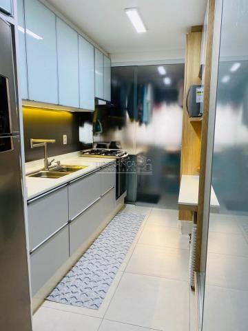Apartamento à venda com 3 dormitórios em Estreito, Florianópolis cod:A3961 - Foto 13