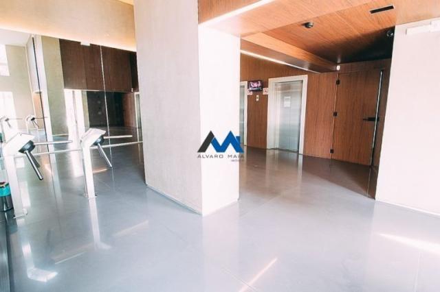 Escritório para alugar em Funcionários, Belo horizonte cod:ALM897 - Foto 7