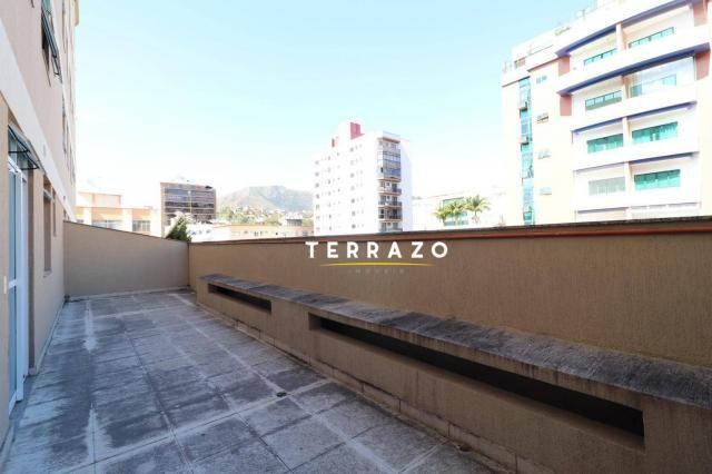 Apartamento à venda, 65 m² por R$ 350.000,00 - Agriões - Teresópolis/RJ - Foto 8
