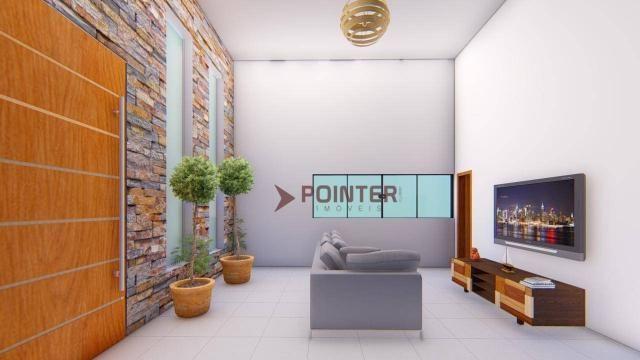 Casa à venda, 240 m² por R$ 1.400.000,00 - Cond Do Lago - Goiânia/GO - Foto 7