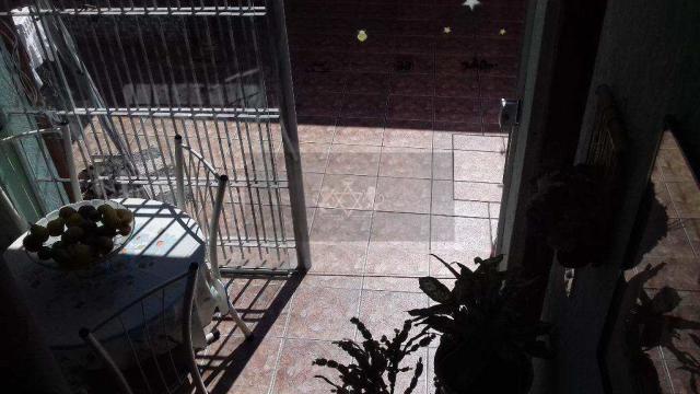 Casa à venda com 2 dormitórios em Indaiá, Caraguatatuba cod:149 - Foto 18
